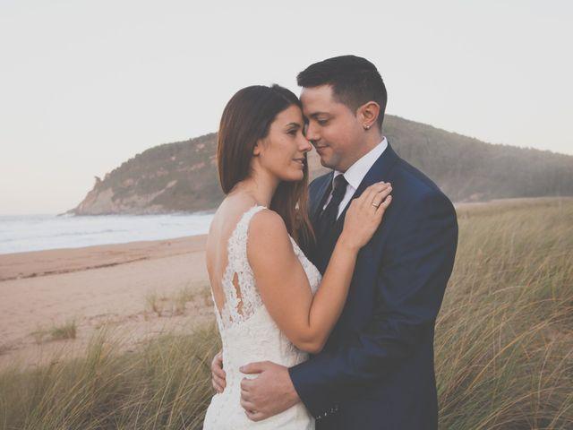 La boda de Daniel y Lucía en Villaviciosa, Asturias 57