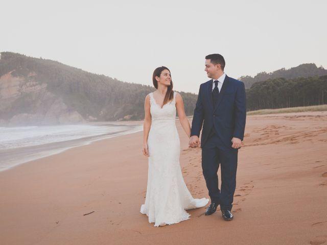 La boda de Daniel y Lucía en Villaviciosa, Asturias 59