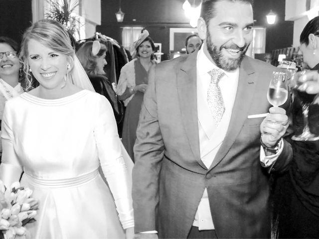 La boda de Fernando y Manoli en Lucena, Córdoba 2