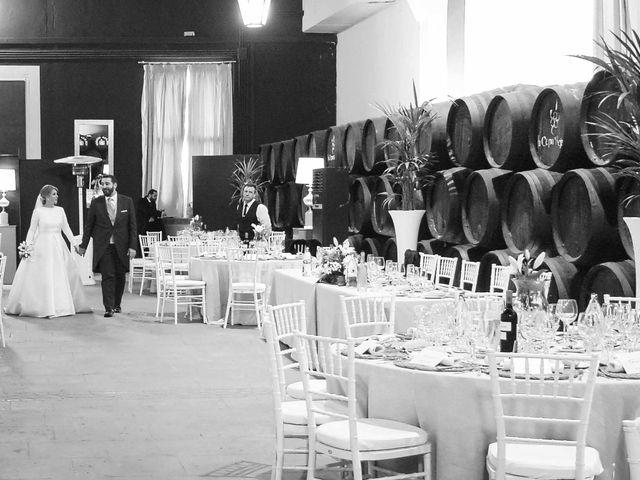 La boda de Fernando y Manoli en Lucena, Córdoba 3