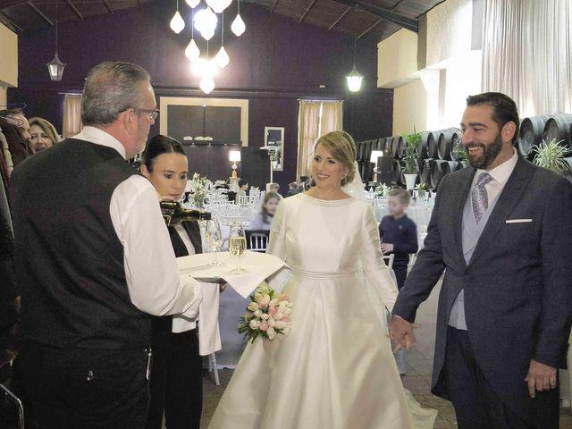 La boda de Fernando y Manoli en Lucena, Córdoba 4