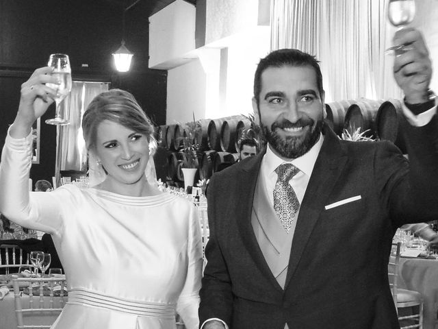 La boda de Fernando y Manoli en Lucena, Córdoba 5