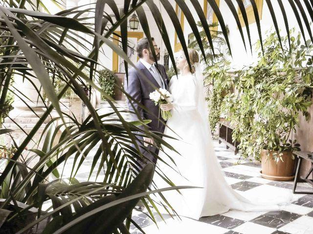La boda de Fernando y Manoli en Lucena, Córdoba 24