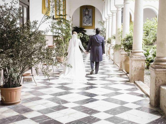 La boda de Fernando y Manoli en Lucena, Córdoba 25