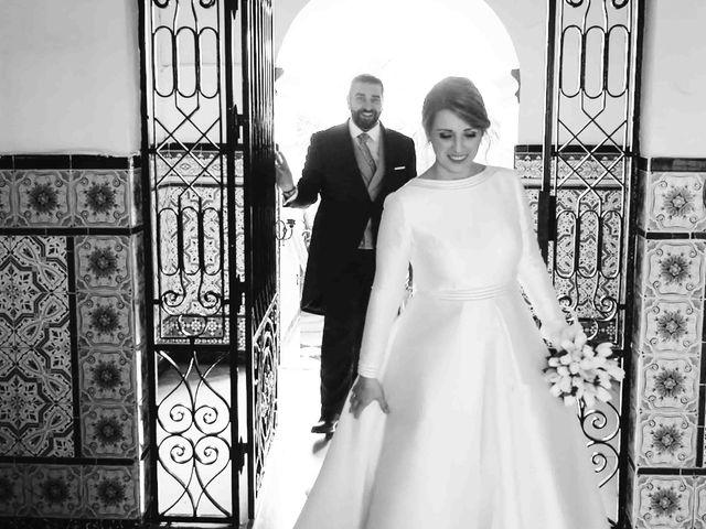 La boda de Manoli y Fernando