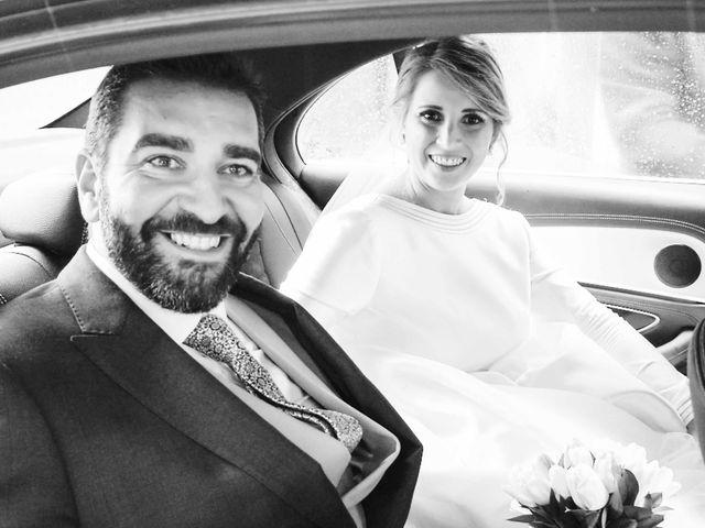 La boda de Fernando y Manoli en Lucena, Córdoba 26