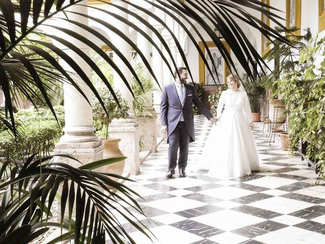 La boda de Fernando y Manoli en Lucena, Córdoba 27