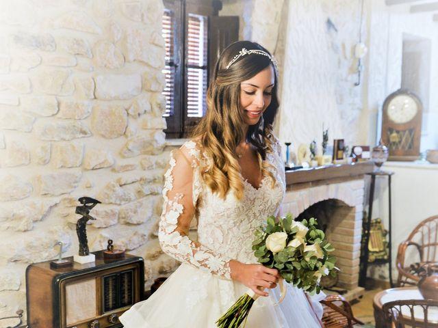 La boda de Miquel y Marta en Cambrils, Tarragona 4