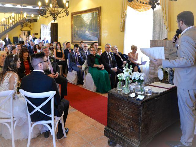 La boda de Miquel y Marta en Cambrils, Tarragona 6