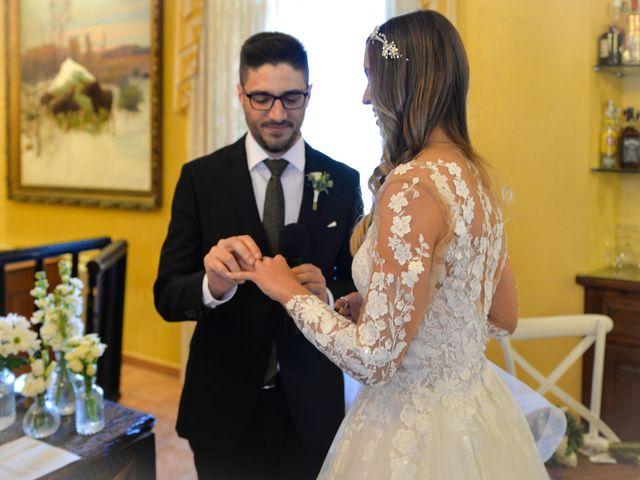La boda de Miquel y Marta en Cambrils, Tarragona 7