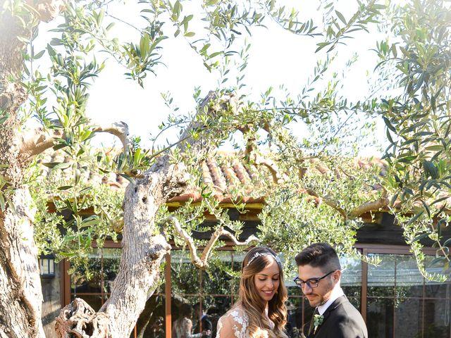 La boda de Miquel y Marta en Cambrils, Tarragona 8