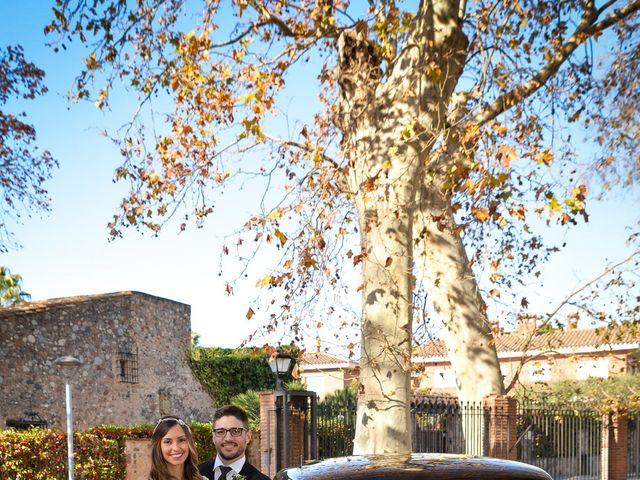 La boda de Miquel y Marta en Cambrils, Tarragona 9