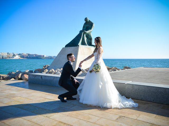 La boda de Miquel y Marta en Cambrils, Tarragona 12