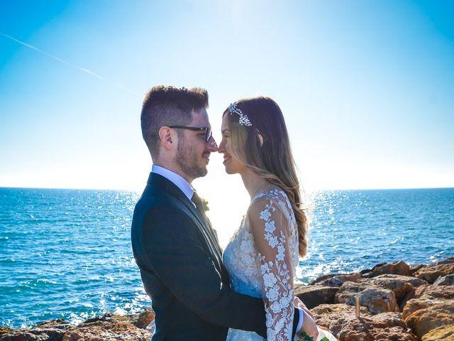 La boda de Miquel y Marta en Cambrils, Tarragona 13