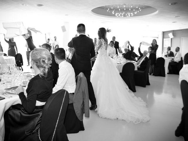 La boda de Miquel y Marta en Cambrils, Tarragona 14