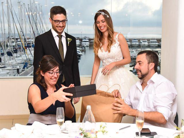 La boda de Miquel y Marta en Cambrils, Tarragona 16