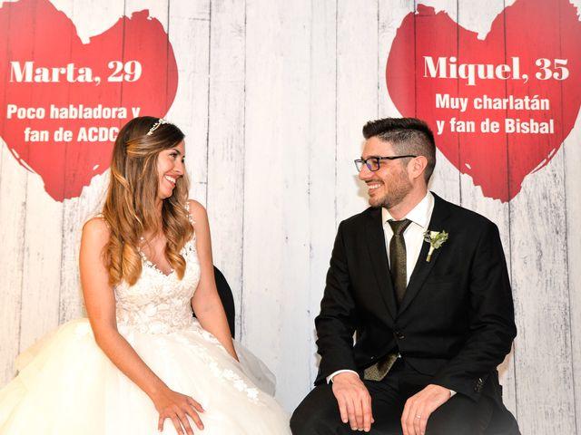 La boda de Miquel y Marta en Cambrils, Tarragona 17