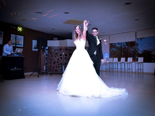 La boda de Miquel y Marta en Cambrils, Tarragona 19