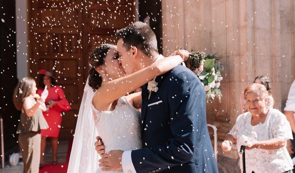 La boda de Kiko y  Carmen  en Murcia, Murcia