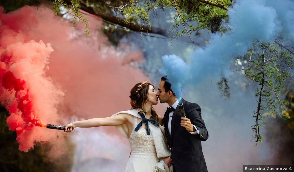 La boda de Jordi y Elena en Gava, Barcelona