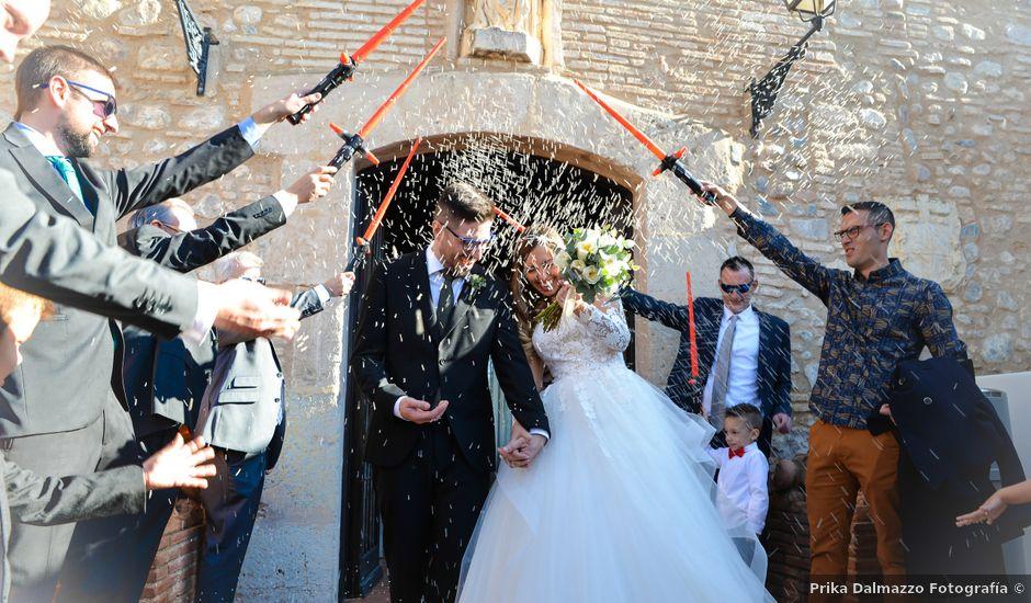 La boda de Miquel y Marta en Cambrils, Tarragona