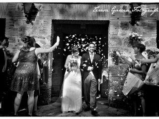 La boda de Elena y Ismael 2