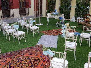 La boda de Lorena Roca Rodes y Adrian Rodriguez Esquiva 1