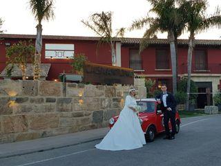 La boda de Lorena Roca Rodes y Adrian Rodriguez Esquiva