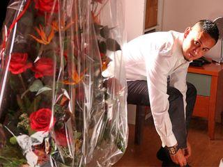 La boda de Rocio y Luis Gabriel 2