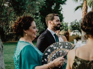 La boda de Irene y Kike 3