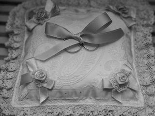 La boda de Ekaterina y Javier 1