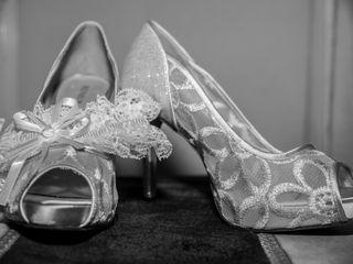 La boda de Ekaterina y Javier 3