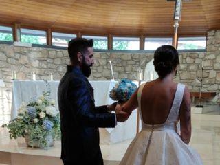 La boda de Alba y Fran 2