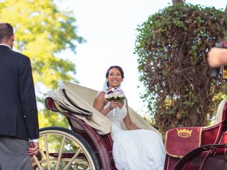 La boda de Miriam y Fran 3