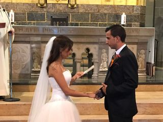 La boda de Lydia y Cristian  2