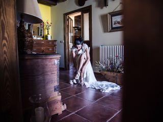 La boda de Verónica y Miguel Ángel 1