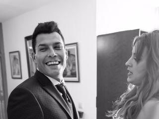 La boda de Lucía y Jose 2