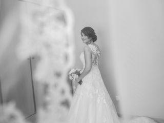 La boda de Cristina y Nolasco 3