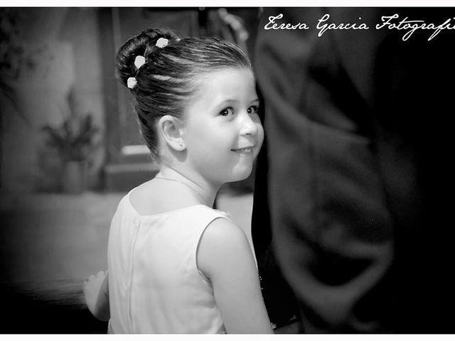 La boda de Ismael y Elena en Colmenar Viejo, Madrid 3