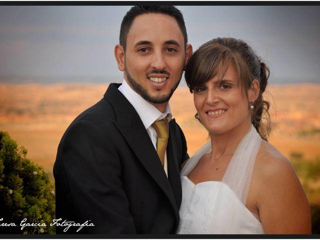 La boda de Ismael y Elena en Colmenar Viejo, Madrid 4