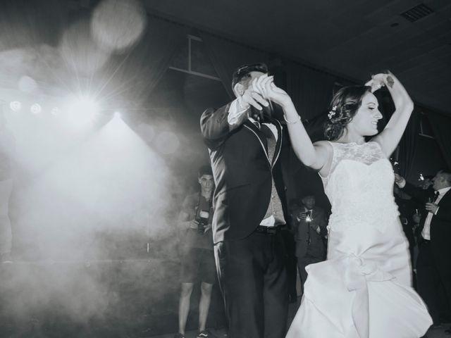 La boda de Jose Antonio y Rocio en Lora Del Rio, Sevilla 66