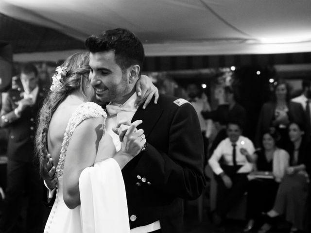 La boda de Sara y Juan