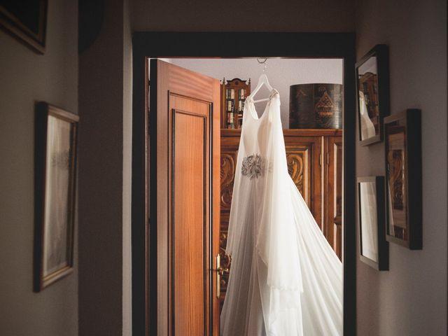 La boda de Moisés y María en Ubeda, Jaén 5