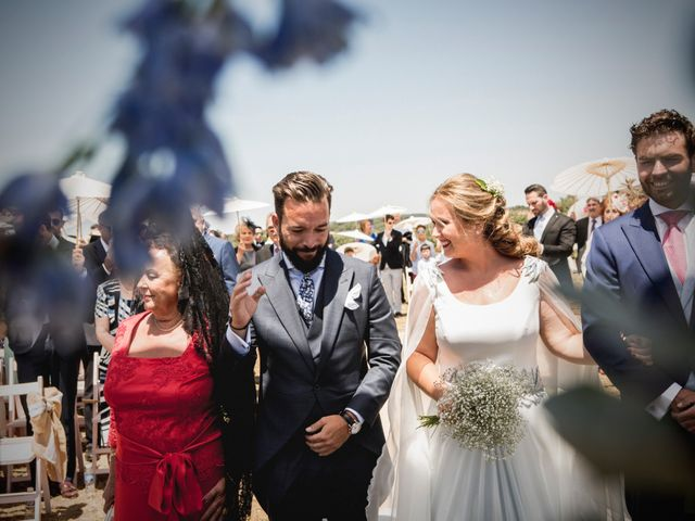La boda de Moisés y María en Ubeda, Jaén 11