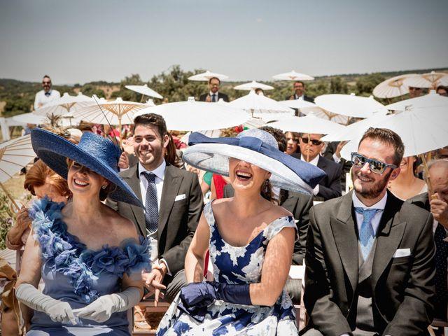 La boda de Moisés y María en Ubeda, Jaén 14