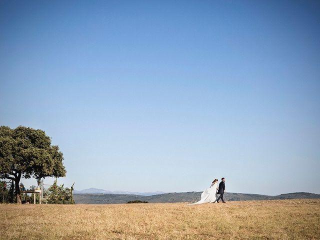 La boda de Moisés y María en Ubeda, Jaén 16