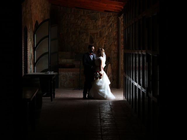 La boda de Rocio y Luis Gabriel