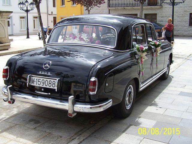 La boda de jose y Marta  en As Pontes De Garcia Rodriguez, A Coruña 3
