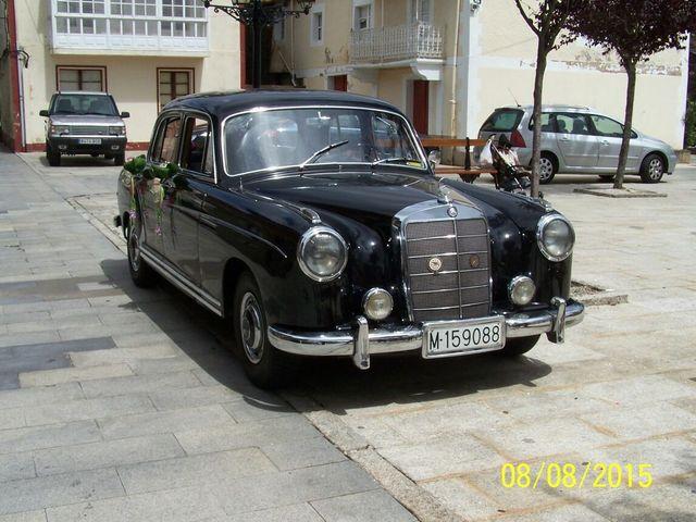 La boda de jose y Marta  en As Pontes De Garcia Rodriguez, A Coruña 4