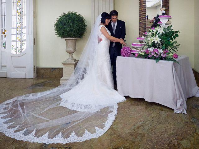 La boda de jose y Marta  en As Pontes De Garcia Rodriguez, A Coruña 1